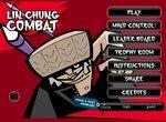 Герой 108: Сражение Лин Чанга