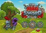 Рыцарь в поисках украденного меча