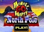 Рассмеши обезьянку: Северный полюс