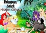 Принцесса Ариэль: Поиск предметов