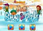 Тото: Битва снежками