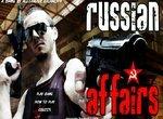Грязные разборки  русской мафии