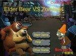 Зомби против медведей соседей