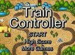 Паровозы: Диспетчер на железной дороге