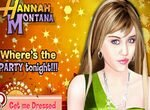 Ханна Монтана: Вечерний образ