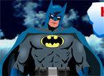 Бэтмен против Доктора Пингвина