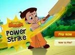 Чхота Бхим: Сила удара