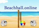 Beachball online: Пляжный волейбол Ио