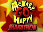 Смешные обезьянки: Марафон