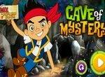 Джейк и пираты Нетландии: Таинственная пещера