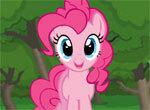 Мой маленький пони: Прыжки в высоту