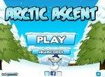 Арктический подъем снеговика