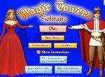 Солитер: Открой волшебные башни