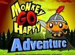 Веселые обезьянки: Приключения