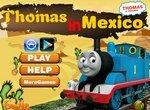 Путешествие Томаса по Мексике