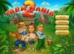 Ферма мания 2: Каникулы у дедушки