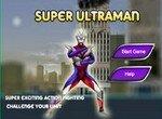 Супер Ультрамен спасает планету