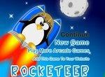 Пингвиненок Пороро: Ракетчик