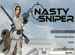 Ассасин: Опасный снайпер