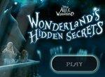 Алиса в Стране чудес 3D: Спрятанные тайны