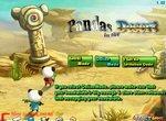 Панды Огонь и Вода: Приключения в пустыне