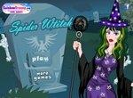 Новый образ для ведьмы