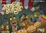 Приготовь гамбургер для Зомби