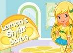 Шарлотта Земляничка: Салон красоты Лимонки