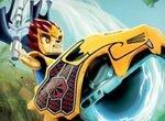 Лего: Четыре болида