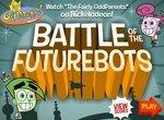 Волшебные родители: Битва роботов будущего