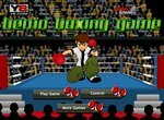 Бокс с Беном Теннисоном 10