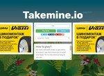 Takemine.io: Остров выживания
