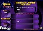 Викторина на английском: Тело человека