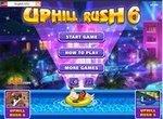 Uphill Rush 6: Парк развлечений