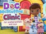 Доктор Плюшева: Больница для игрушек