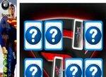Супермен: Одинаковые карточки