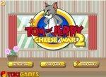 Том и Джерри: Войны за сыр 2