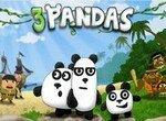 3 панды: Побег от пиратов