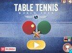 Симулятор настольного тенниса: Мировое турне