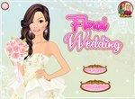 Создай нежный образ невесты