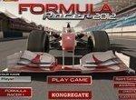 Формула 1: Лучший гонщик 2012