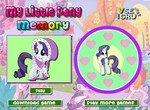 Запоминай мелодию от пони