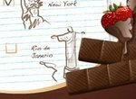 Тест: Какао-психология