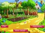 Винни-Пух и его друзья: Найди 6 отличий