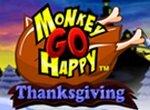Счастливая обезьянка 12: День Благодарения
