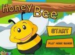 Пчелы играют в наперстки