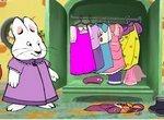 Макс и Руби: Одеваем кроликов