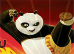 Кунг фу Панда: Смертельный бой