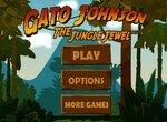 Приключения кота Гато в джунглях
