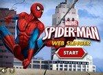 Человек-паук: Бегалка с паутиной